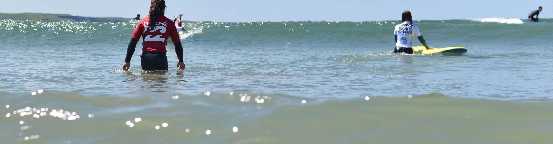 lahinch surf school